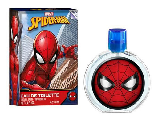 Kids Spiderman Edt 3.4 oz Spray