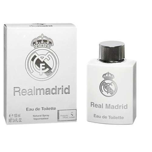 Kids Real Madrid Edt 3.4 oz Spray