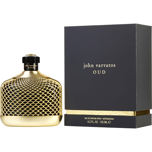 John Varvatos Oud For Men Edp 4.2oz Spray