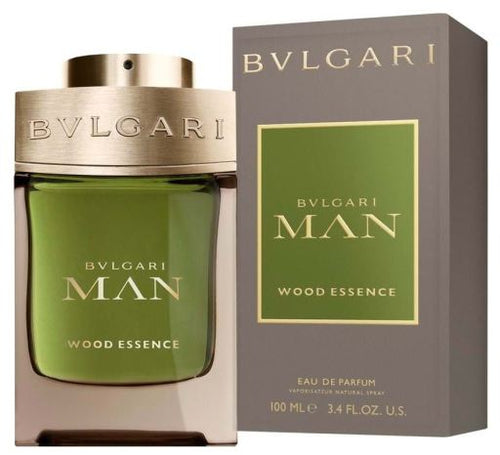 Bvlgari Man Wood Essence Edp 3.4oz Spray