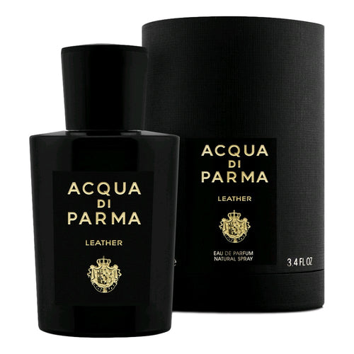 Acqua Di Parma Leather Edp Unisex 3.4oz Spray