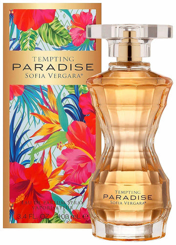 Tempting Paradise Edp 3.4oz Spray