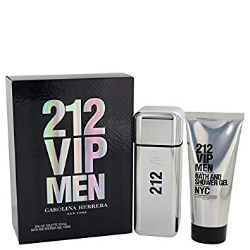 Set 212 VIP Men 2pc Edt 3.4oz Spray