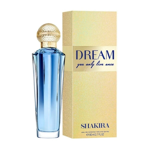 Shakira Dream Edt 2.7oz Spray