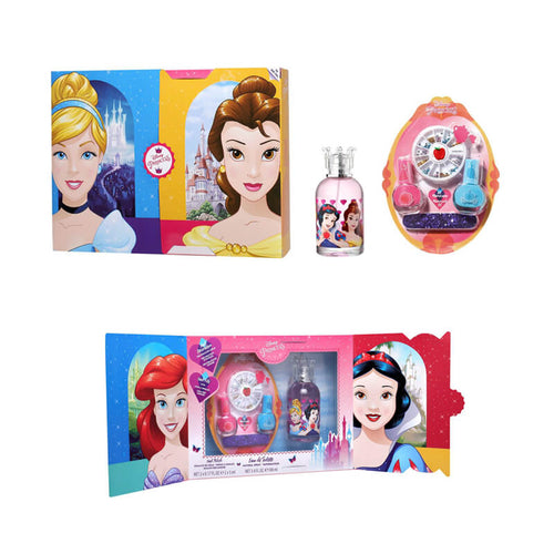Kids Princess Set Edt 3.4oz Spray