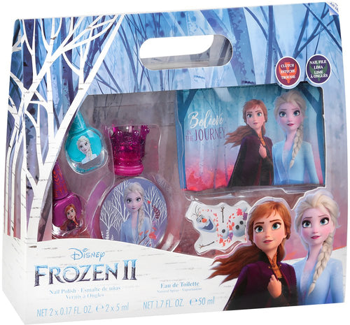 Kids Frozen II Set Edt 1.7oz Spray