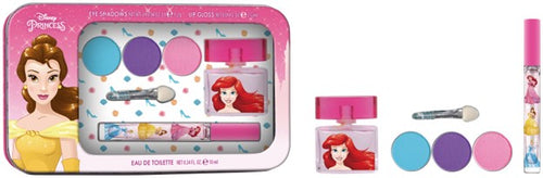 Kids Princess Metallic Set Edt 0.34oz