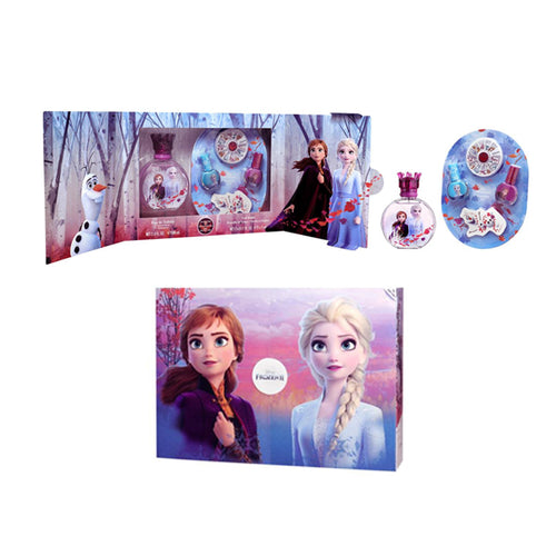 Kids Frozen II Set Edt 3.4oz Spray