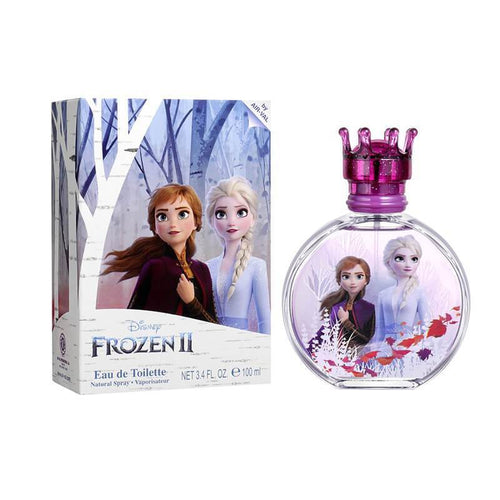 Kids Frozen II Edt 3.4oz Spray