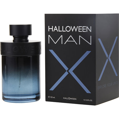 Halloween Man X Edt 4.2oz Spray