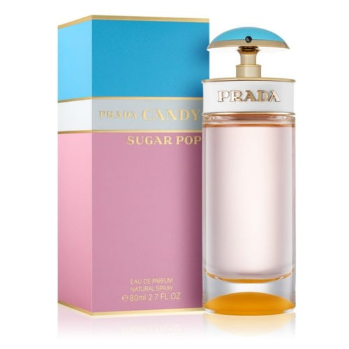 Prada Candy Sugar Pop Edp 2.7oz Spray