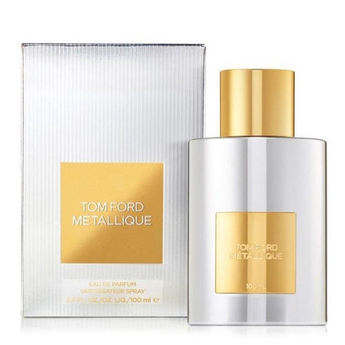 Tom Ford Metallique For Women Edp 3.4oz  Spray
