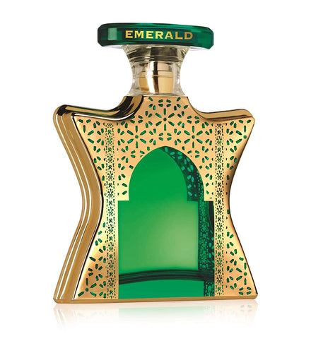 Bond No.9 Dubai Emerald Unisex Edp 3.4oz Spray
