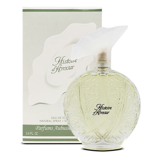 Histoire d'Amour For Women Edt 3.4oz Spray