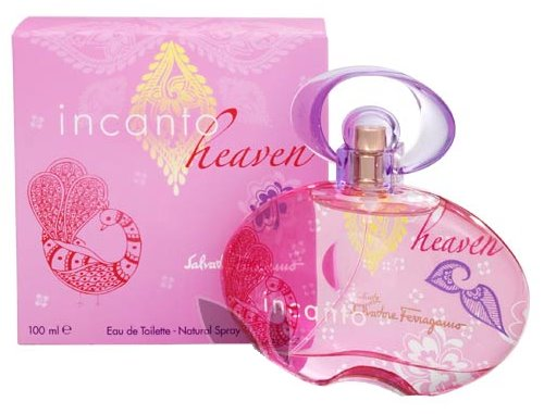 Incanto Heaven For Women Edt 3.4oz Spray
