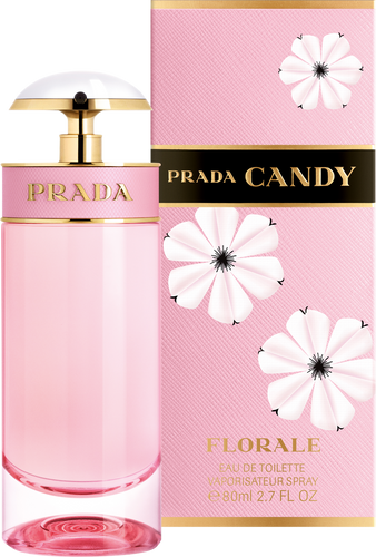 Prada Candy Florale Edt 2.7oz Spray