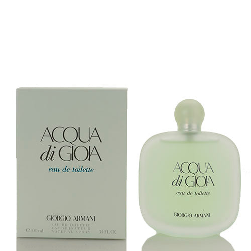 Acqua Di Gioia Women Edt 1.7oz Spray
