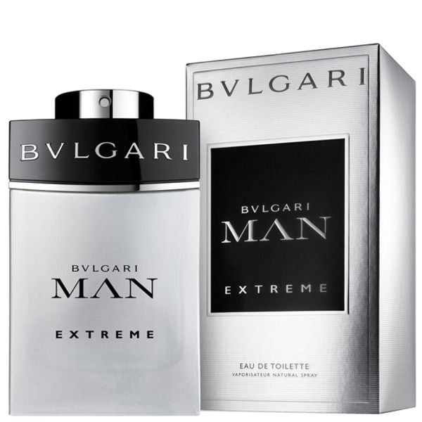 Bvlgari Man Extreme Edt 2oz Spray