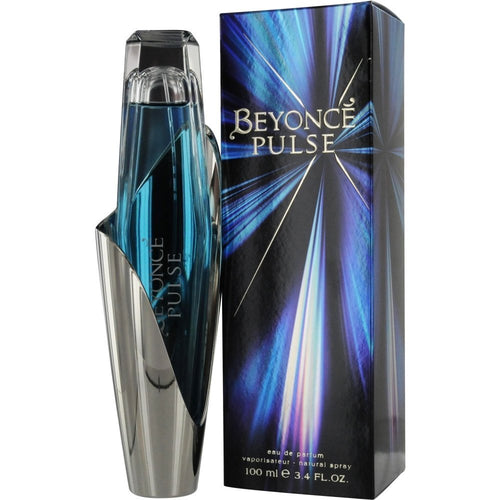Beyonce Pulse For Women Edp 3.4oz Spray
