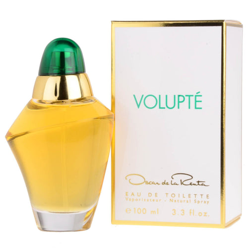 Volupte For Women Edt 3.4oz Spray