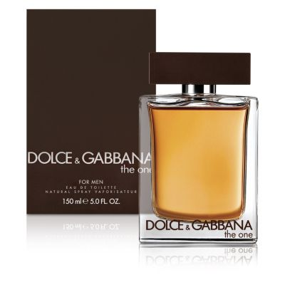 Dolce & Gabbana The One For Men Edt 11.7oz Spray