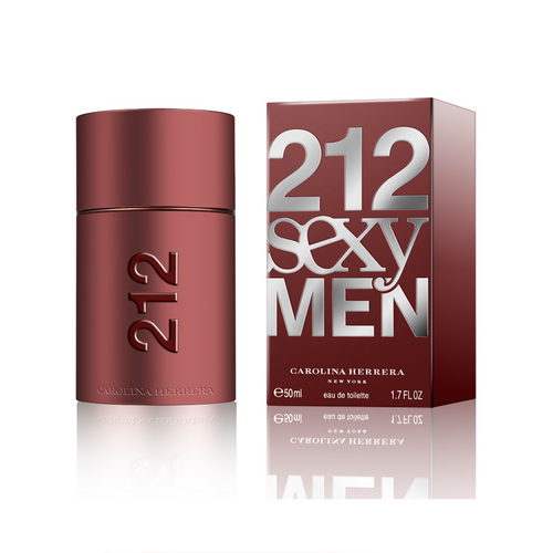 212 Sexy Men Edt 1.7oz Spray