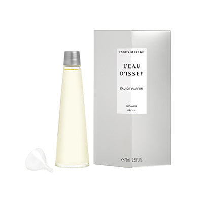 Miyake Edp 2.5oz Spray Refillable
