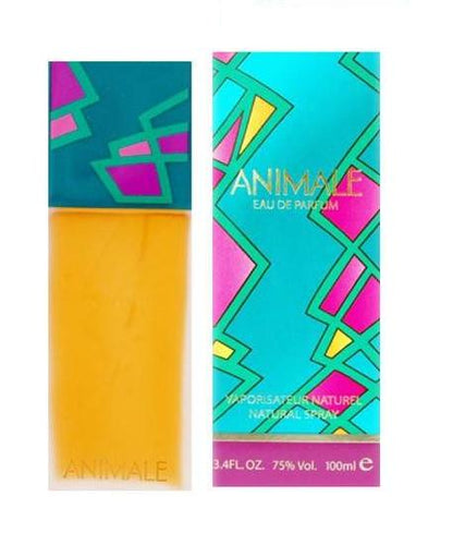Animale For Women Edp 3.4oz Spray