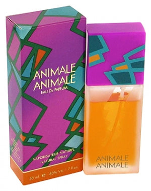 Animale Animale For Women Edp 3.4oz Spray