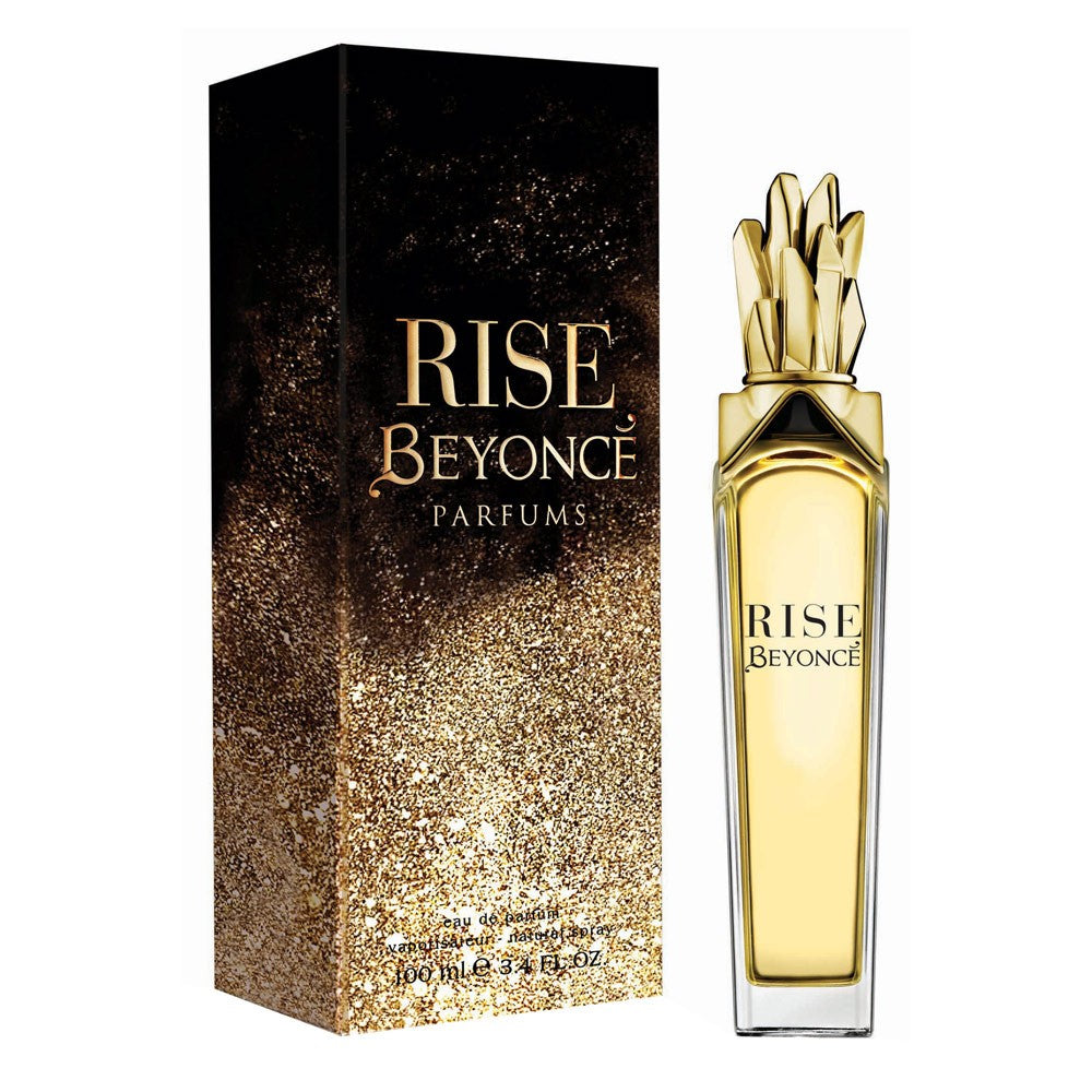 Rise by Beyonce Edp 3.4oz Spray