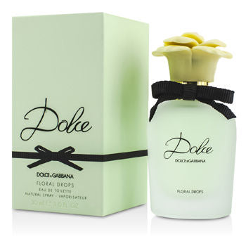 Dolce Floral Drops Edt 2.5oz Spray