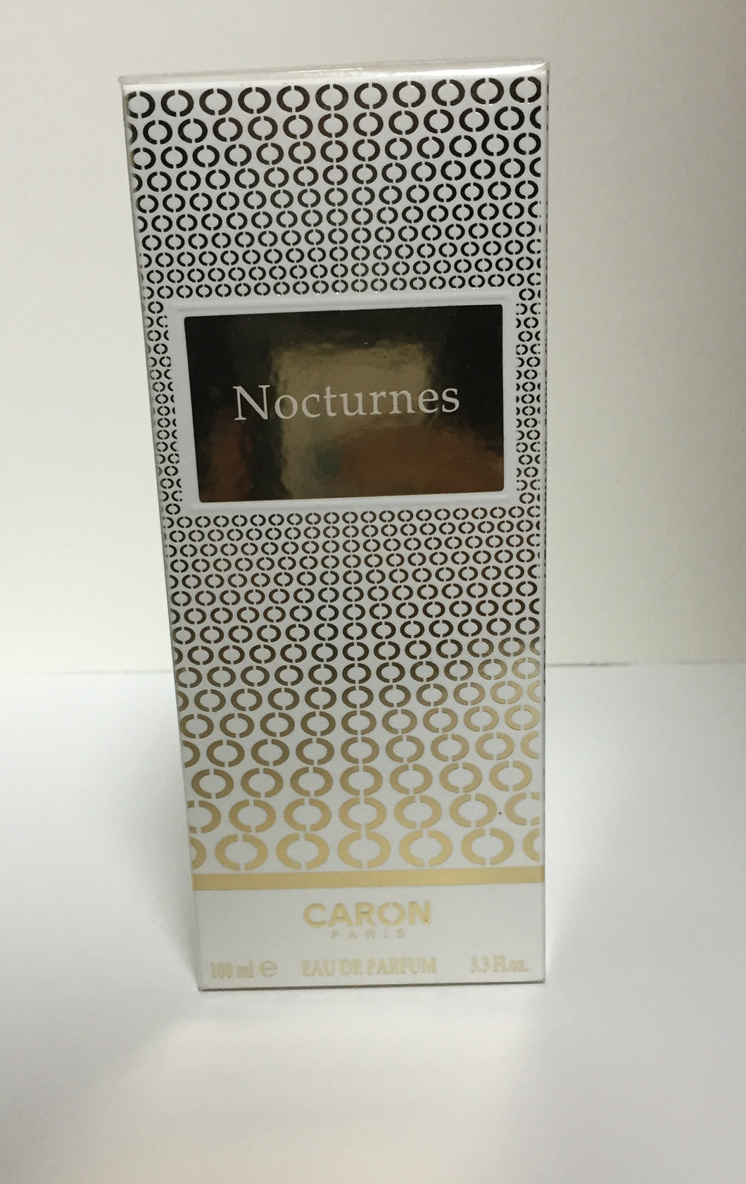 Nocturnes by Caron Edp 3.4oz Spray