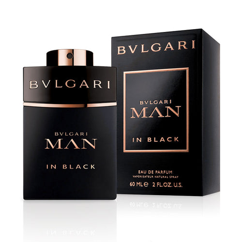Bvlgari Man In Black Edp 2oz Spray