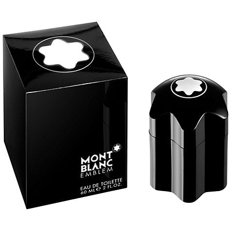 Mont Blanc Emblem For Men Edt 2oz Spray