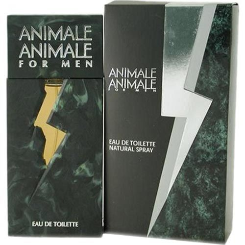 Animale Animale For Men Edt 3.4oz Spray