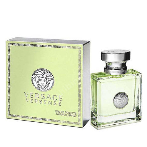 Versense For Women Edt 3.4oz Spray