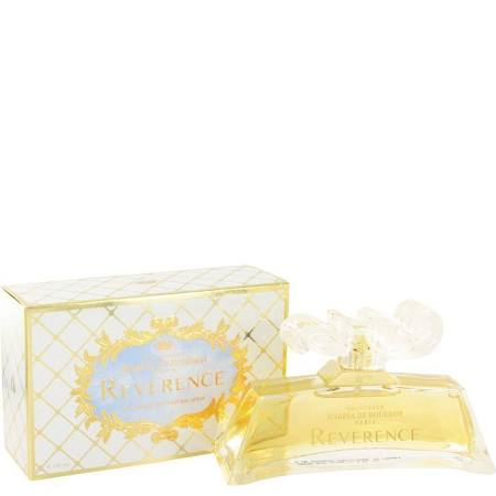 M.Bourbon Reverence Women Edp 3.4oz Spray