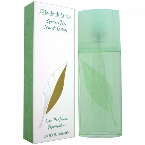 Green Tea For Women Edp 3.4oz Spray
