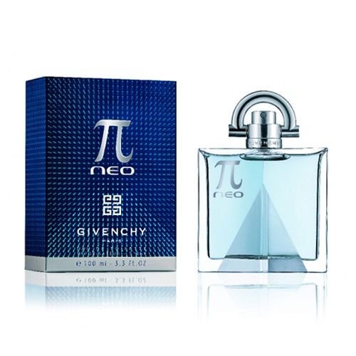 Givenchy Pi Neo For Men Edt 3.4oz Spray