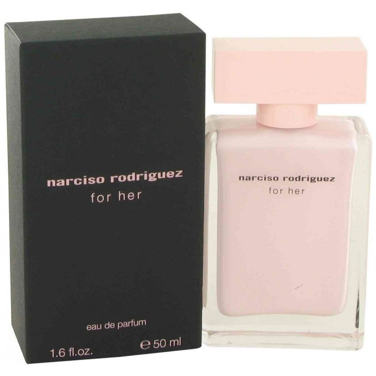 Narciso Rodriguez Women Edp 1.7oz Spray