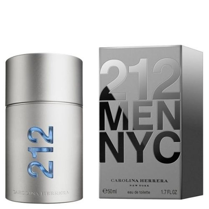 212 Men Edt 1.7oz Spray