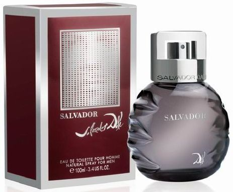 Salvador Pour Homme Edt 3.4oz Spray