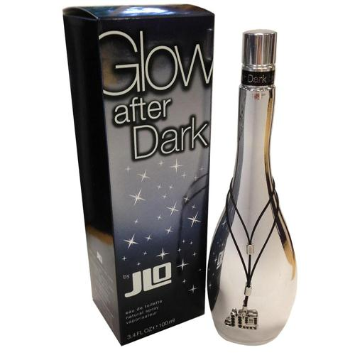 J.Lo Glow After Dark Edt 3.4oz Spray