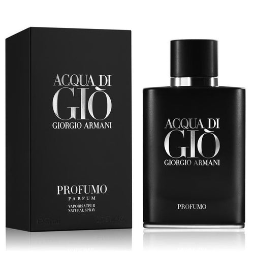 Acqua Di Gio Profumo Parfum 2.5oz Spray