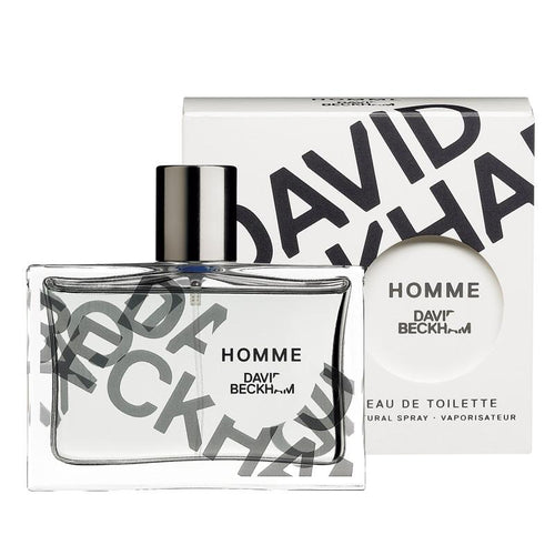 David Beckham Homme Edt 2.5oz Spray