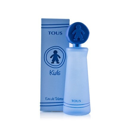 Tous Kids Boy Edt 3.4oz Spray