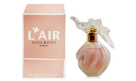 L'Air Women Edp 3.4oz Spray