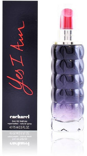 Cacharel Yes I Am Eau De Parfum 2.5oz Spray