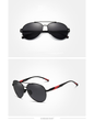 Laden Sie das Bild in den Galerie-Viewer, KINGSEVEN™ - Premium 2020 NF-7228 Sonnenbrille (Polycarbonate)
