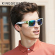 Laden Sie das Bild in den Galerie-Viewer, KINGSEVEN™ - Premium 2020 N-750 Sonnenbrille (Polycarbonate)